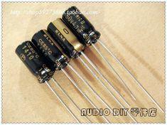 JAPAN 10PCS Elna Ars silmic 100uf 16V highest audio Capacitor New diy HiFi