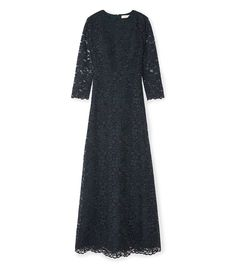 Tory Burch Lace Gown