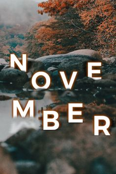 November is here! We welcome the new month with We love bold and colors! We hope to seduce you with us in our world. Through we create exceptional We hope to like it! Have a good month! Bold Typography, New Month, Winter Is Coming, Neon Colors, Imagination, November, Creativity, Photoshop, Create
