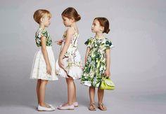 Dolce & Gabbana Junior e la collezione da sogno! http://www.elinoe11.com/28/04/2014/dolce-gabbana-junior-sua-collezione-lusso/