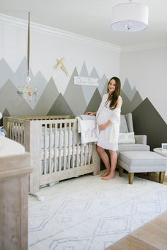 Call me Lore, Baby boy nursery inspiration