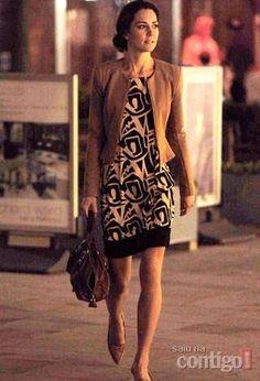 Kate Middleton Looks Kate Middleton, Estilo Kate Middleton, Kate And Pippa, Princesa Kate, Mode Chic, Looks Chic, Prince William And Kate, Moda Fashion, Women's Fashion