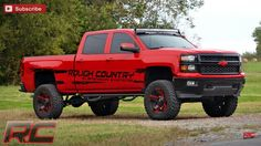 "Rough Country, 54"" curved Light Bar"