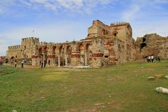 Ainos Antik Kenti - Enez, Edirne ,
