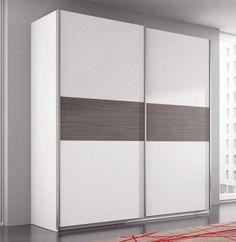 Resultado de imagen para puertas de armarios modernos