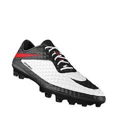 new arrival 5f604 e923e I designed the black VfL Bochum Nike soccer shoe.