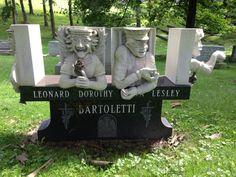 Homewood Cemetery, Pittsburgh, PA Graveyards ReneaMason.com