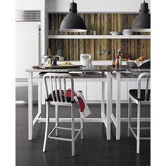 Edelstahl Küche Arbeitstisch Insel - Küchenmöbel