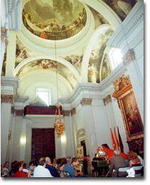 1000+ images about Goya. Pinturas en San Antonio de la Florida. Madrid on Pin...