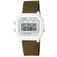 Reloj Casio Unisex W-59B-3AVEF