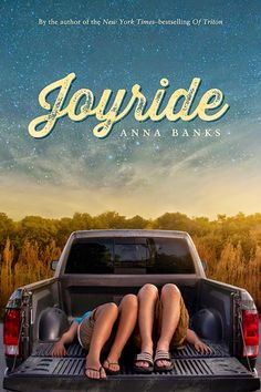 Joyride by Anna Banks Added 07/2015
