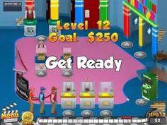 Megaplex Madness levels 11 and 12