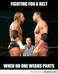 32 Funny Pictures for Today - wwe & wwf News Funny Wrestling, Wwe Funny, 9gag Funny, Funny Jokes, Hilarious, Funny Man, Funny Minion, It's Funny, Sport Funny