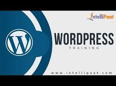 Image result for wordpress training in chennai Chennai, Wordpress, Training, Logos, Image, Logo, Work Outs, Excercise, Onderwijs