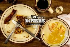 The 21 Best Diners in America