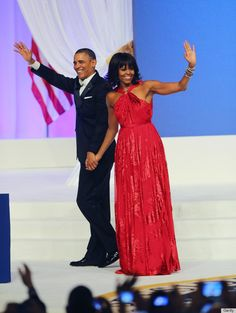 michelle obama dress by Jason Wu    The Pink Frock| Private Client Styling and Personal Shopping Firm| www.thepinkfrock.com