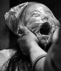 Horror Photography | horror morbid my photos Macabre terror morbidintoxication •: