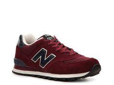 New Balance Men's 574 Sneaker Sneakers Men's Shoes - DSW
