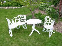 FlowerHouseu0027s Beautiful Line Of Butterfly Furniture! 3 Color Options  Available. Goes Perfectly In Any