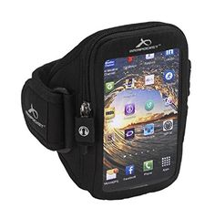 Arm Pocket i35 Arm Band Black Small >>> You can find out more details at the link of the image.