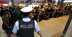 65χρονος ισπανός προκάλεσε τον συναγερμό στο αεροδρόμιο της Κολωνίας