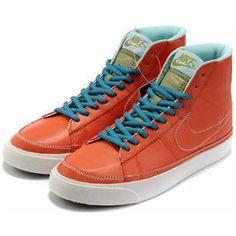 Nike Blazer Salem Irisé