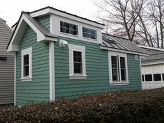 544 square foot katrina cottage costs 29 000 to build for Cost to build a house in maine