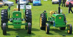Alle Größen | John Deere Tractors | Flickr - Fotosharing!