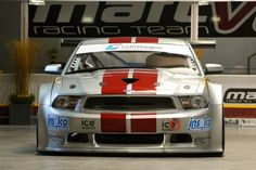 Ford Mustang FIA GT-3