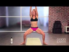 Looking for a bold, sexy workout? Check out Bizzie Gold's Sweet & Spicy themed Buti workout! Visit www.YouTube.com/GoodEarthTea for more wild workouts! #BUTIFitness