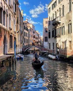 Ways To Travel, Cities, Destinations, Europe, Map, Places, Venice, Italy, Lugares