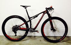 Specialized Epic Expert Carbon 2014