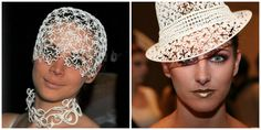 .MGX by Materialise:Fashion Innovations in 3D Printing