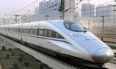 भारत में बुलेट ट्रेन का सपना जल्द होगा पूरा