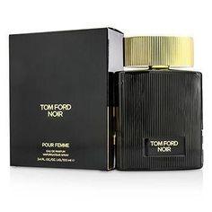 Noir Eau De Parfum Spray - 100ml-3.4oz