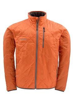 Fall Run Jacket. Simms Fishing Products.