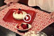 Recetas de Cheesecakes – Como Hacer Mini Cheesecakes Sin Hornear | QueRicaVida.com