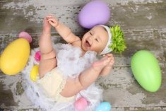 Easter Photo idea!