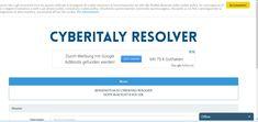 http://resolver.cyberitaly.it/