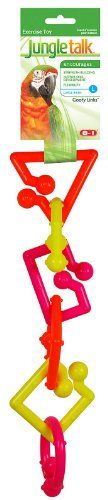 eCotrition JT60503 Goofy Links * ** AMAZON BEST BUY ** #CatToys