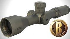 Bushnell's New Elite Tactical 3.5-21x ERS Riflescope Available (VIDEO) #deer #hunting #guns #buckscore #bushnell