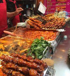 Miễn phí vào cửa lễ hội ẩm thực Hàn Quốc tại Hà Nội