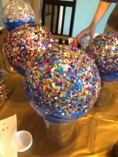 Pinterest: Nailed it or Failed it? – Confetti Bowls » The Lovely Project
