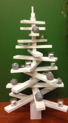 Ahorro Hogar: 6 formas de crear árboles de Navidad ecológicos