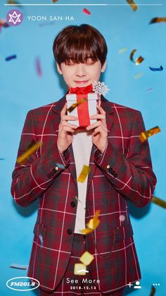 ASTRO is the second artist revealed for Fantagio's last 'FM project K Pop, Park Jin Woo, Lee Dong Min, Winter Songs, Fandom, Cha Eun Woo, Sanha, Rapper