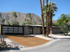 Palm Springs Modern Expo  - Homework Remodels