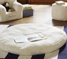 Family Floor Cushion #pbkids