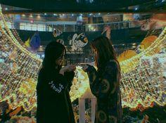 Lisoo / Lisa & Jisoo V-CH+