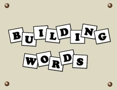This activity contains 7 mini-lessons for building words, practicing spelling, and reviewing vocabulary.  Each mini-lesson has word tiles for the seven reading comprehension strategies:  asking questions, determining importance, inferring, making connections, summarizing, synthesizing, and visualizing.
