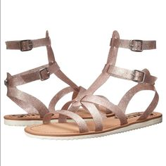 65614a2aad1 Sam Edelman Gladiators BNWT Sam Edelman Gladiator sandals in